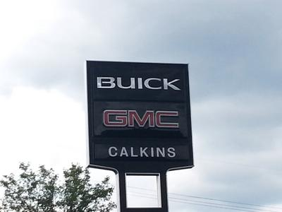Calkins Buick GMC Subaru Image 4