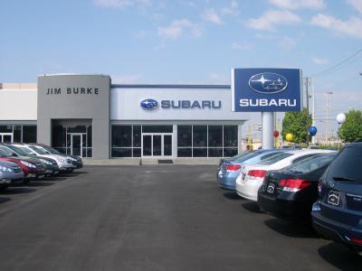 Jim Burke Automotive Image 2