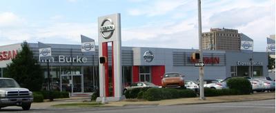 Jim Burke Automotive Image 3