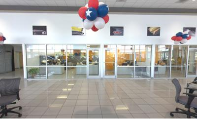 Davidson Chevrolet Cadillac Buick GMC of Rome Image 5