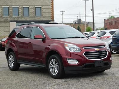 Chevrolet Equinox 2016 for Sale in Muskegon, MI