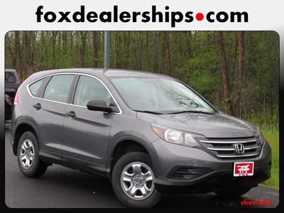 2014 Honda CR-V LX for sale VIN: 2HKRM4H31EH618407