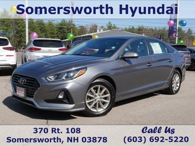 Hyundai Sonata 2018 for Sale in Somersworth, NH