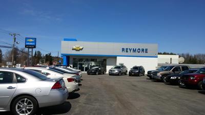 Reymore Chevrolet Sales, Inc. Image 2