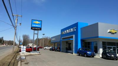Reymore Chevrolet Sales, Inc. Image 3