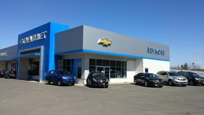Reymore Chevrolet Sales, Inc. Image 4