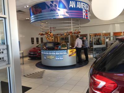 Reymore Chevrolet Sales, Inc. Image 6