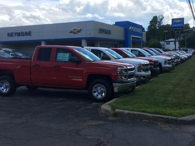 Reymore Chevrolet Sales, Inc. Image 7