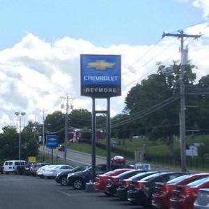 Reymore Chevrolet Sales, Inc. Image 8
