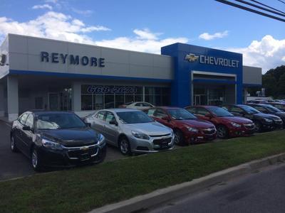 Reymore Chevrolet Sales, Inc. Image 9
