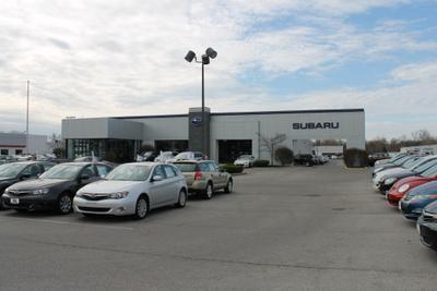 Yark Subaru Image 2