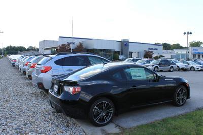 Yark Subaru Image 6