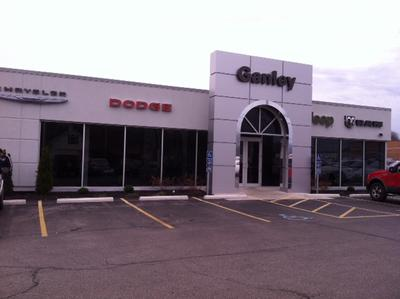 Ganley Village Chrysler Dodge Jeep RAM Fiat Image 2