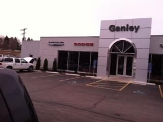 Ganley Village Chrysler Dodge Jeep RAM Fiat Image 3