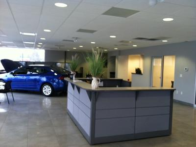 Ganley Village Chrysler Dodge Jeep RAM Fiat Image 5