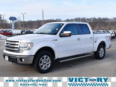 Ford F-150 2013 for Sale in Dyersville, IA