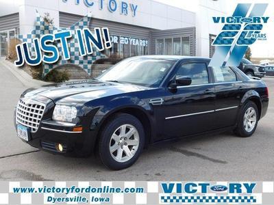 2007 Chrysler 300 Touring for sale VIN: 2C3LA53G77H763756