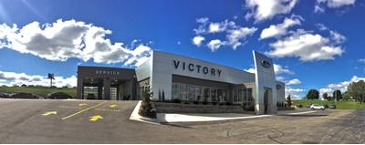 Victory Ford Image 1