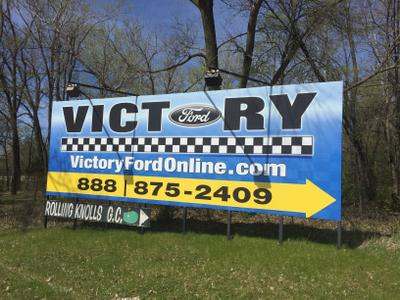 Victory Ford Image 2