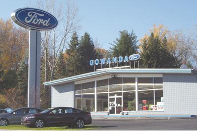 Gowanda Ford Inc. Image 2