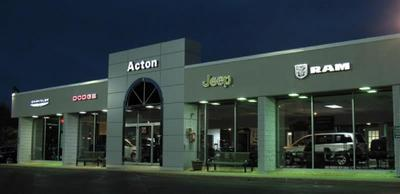 Acton Chrysler Dodge Jeep Ram Image 1
