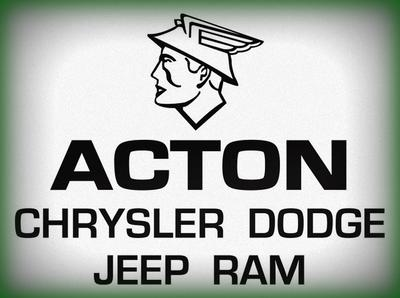Acton Chrysler Dodge Jeep Ram Image 2