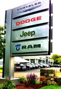 Acton Chrysler Dodge Jeep Ram Image 3