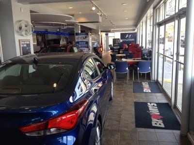 Brown's Leesburg Hyundai Image 1