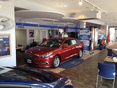 Brown's Leesburg Hyundai Image 3