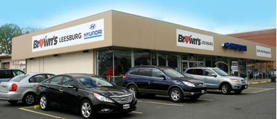 Brown's Leesburg Hyundai Image 4
