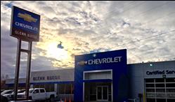 Glenn Buege Chevrolet Image 1
