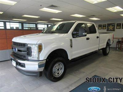 Ford F-250 2019 for Sale in Sioux City, IA