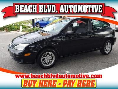 Ford Focus 2007 for Sale in Jacksonville, FL