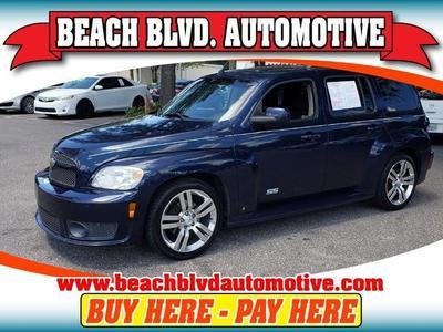 Chevrolet HHR 2008 for Sale in Jacksonville, FL