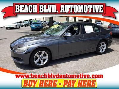 BMW 320 2015 for Sale in Jacksonville, FL