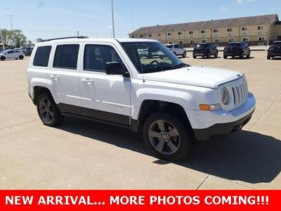 Jeep Patriot 2015 for Sale in Fort Madison, IA