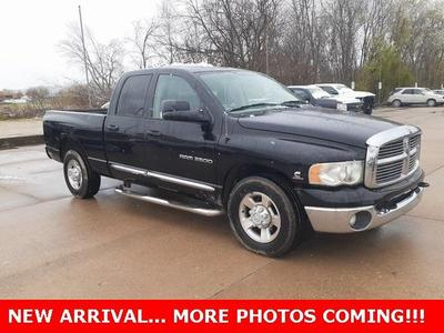 Dodge Ram 2500 2004 for Sale in Fort Madison, IA