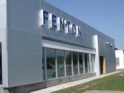 Fenton Ford Image 5