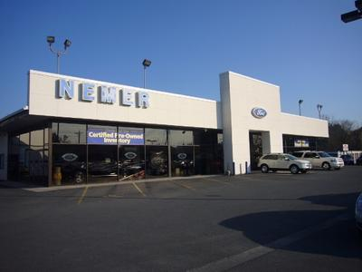 Nemer Ford Image 1