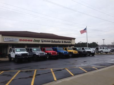 Schaefer & Bierlein Chrysler Dodge Jeep Ram Fiat Image 7