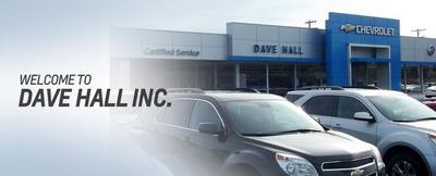 Dave Hall, Inc Image 1