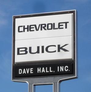 Dave Hall, Inc Image 2