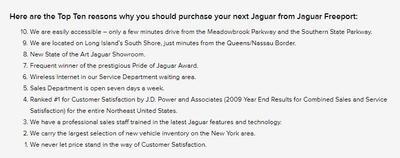 Jaguar Land Rover Freeport Image 1
