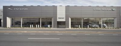 Jaguar Land Rover Freeport Image 3