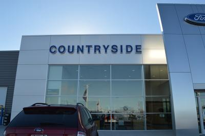Countryside Ford Inc. Image 2