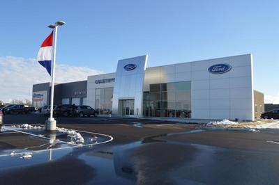 Countryside Ford Inc. Image 6