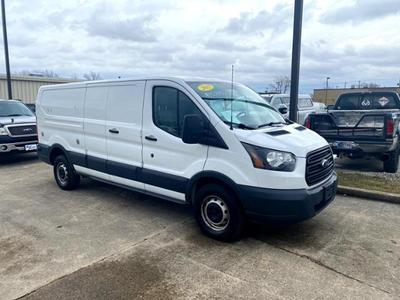 2015 Ford Transit-350 Base image
