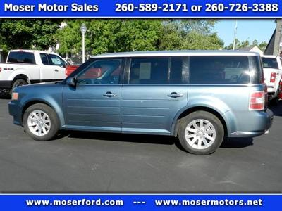 Ford Flex 2010 for Sale in Berne, IN