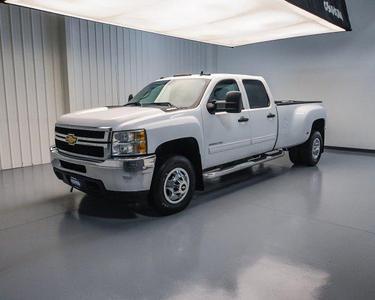 Chevrolet Silverado 3500 2011 for Sale in Bellevue, NE