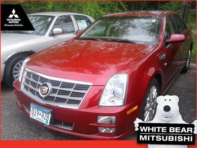 2009 Cadillac STS V6 for sale VIN: 1G6DD67V590132178